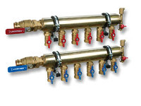 M-8220P High Capacity Manifold