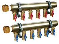 M-8220 High Capacity Manifold Expansion Kit