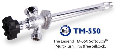 New Tm 550 Legend Valve Plumbing Industrial